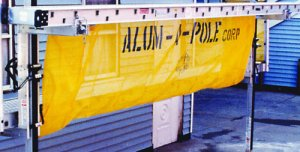 Alum-A-Pole from Nation Wide Ladder