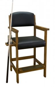 Heritage Spectator Chair